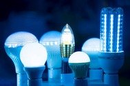 LED Light Installation and Replacement Services